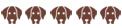 Родезийский риджбек: характеристика породы, стандарт, фото, Все о собаках