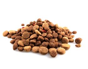 Сколько сухого корма нужно собаке в день