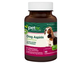 Можно ли давать собаке аспирин?