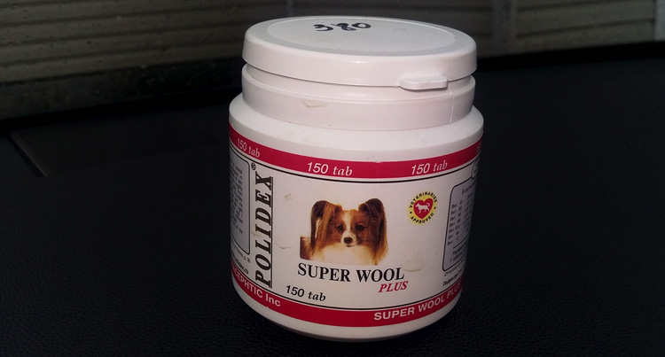 Polidex «Super wool plus»