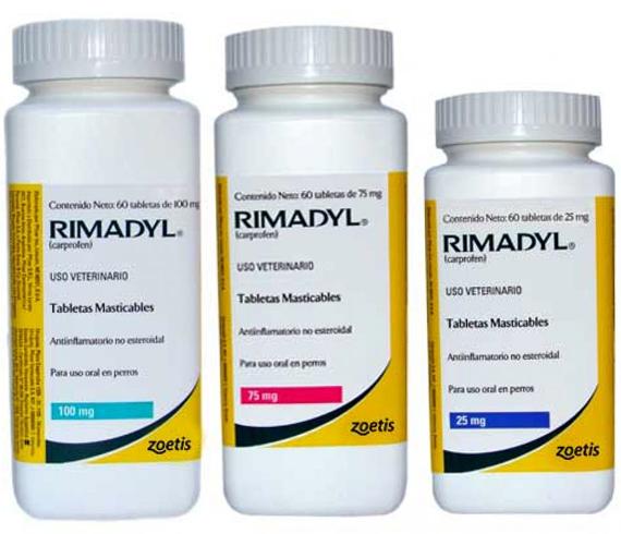 Таблетки Римадила