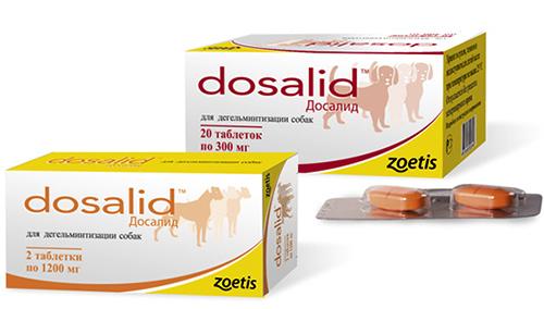 Досалид