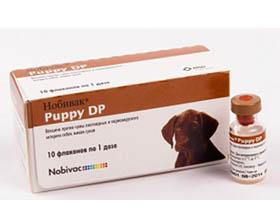 Нобивак для собак — описание и инструкция по применению