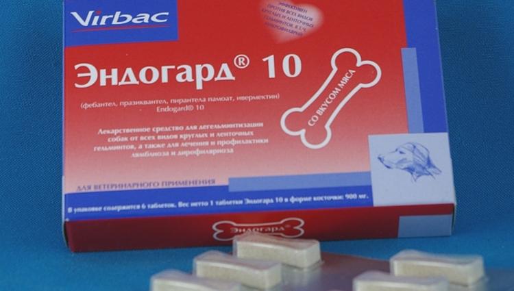 Эндорган 10