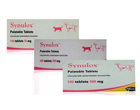 Синулокс для собак